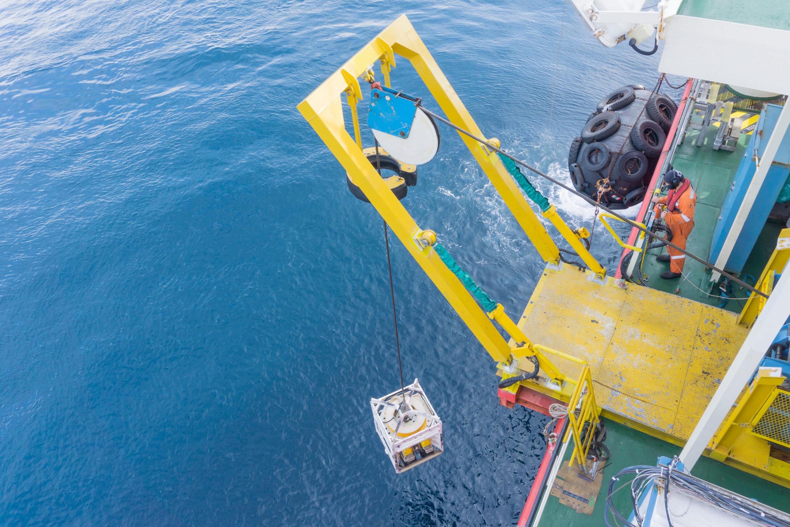 Offshore y Marina