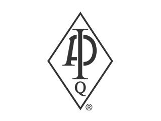 Logo Q registered